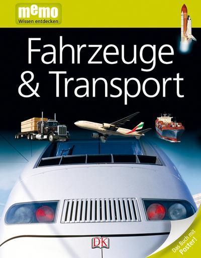 memo-wissen-entdecken-fahrzeuge-transport-das-buch-mit-poster-