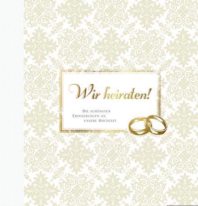 wir-heiraten-gastebuch-die-schonsten-erinnerungen-an-unsere-hochzeit, 11.71 EUR @ rheinberg