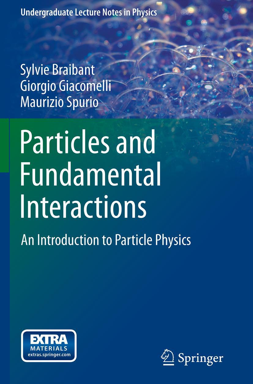 Particles-and-Fundamental-Interactions-Sylvie-Braibant