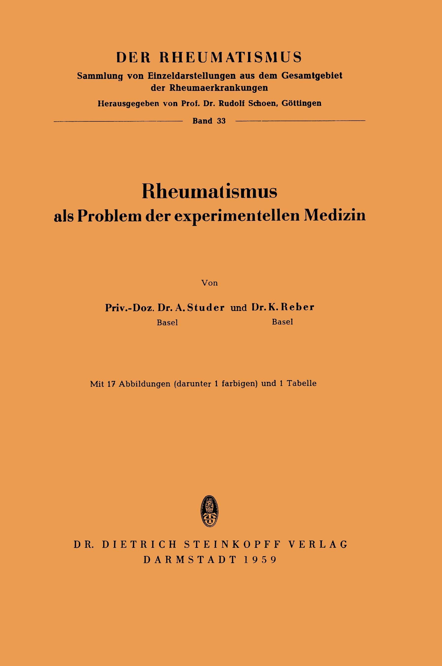 Rheumatismus-Jost-A-Studer-9783798501553