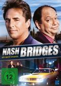 Nash Bridges - Staffel 1 - Episode 01-08