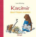 Kasimir lässt Frippe machen