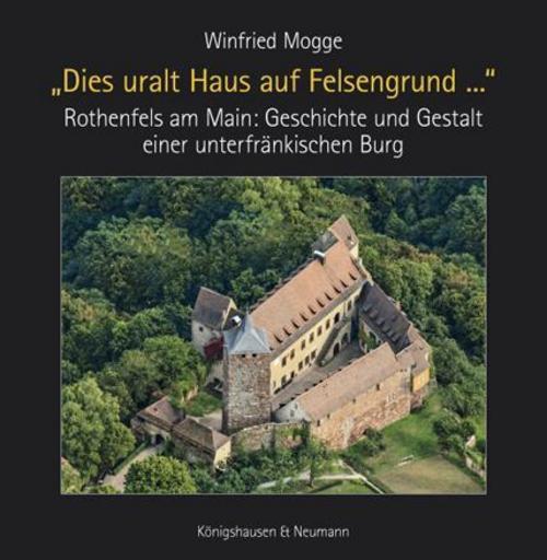 034-034-Dies-uralt-Haus-auf-Felsengrund-034-034-Winfried-Mogge