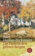 Die Farm in den grünen Bergen
