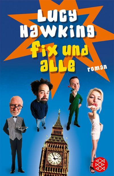 fix-und-alle-roman