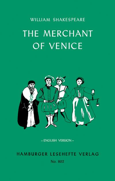 the-merchant-of-venice-english-version