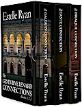 The Genevieve Lenard Connections (Books 1-3)