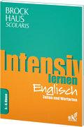 Brockhaus Scolaris Intensiv lernen Englisch 5.-6. Klasse: Zeiten und Wortarten
