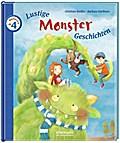 Lustige Monster-Geschichten zum Vorlesen (Kle ...
