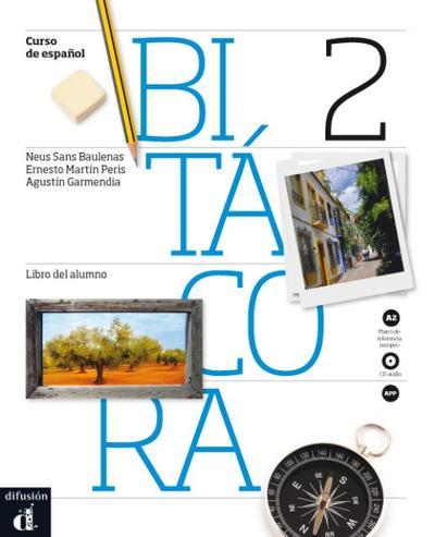 bitacora-a2-monolinguale-ausgabe-curso-de-espanol-libro-del-alumno-audio-cd, 5.42 EUR @ rheinberg