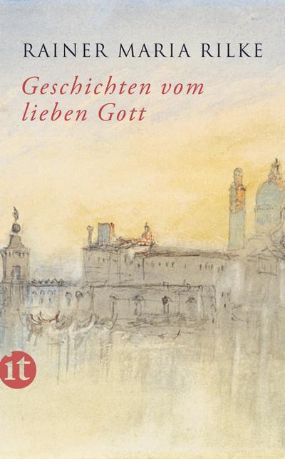 Geschichten vom lieben Gott (insel taschenbuch)