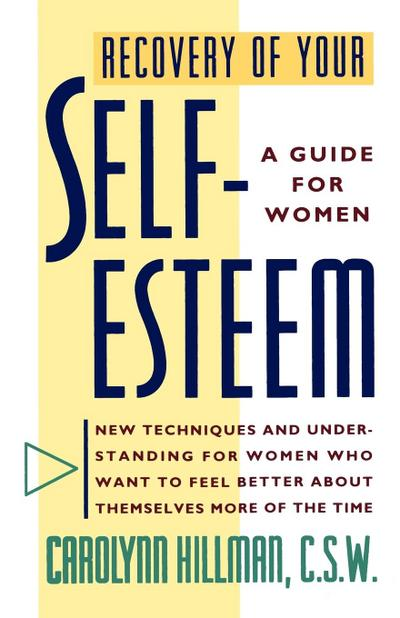 recovery-of-your-self-esteem-a-guide-for-women