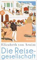 Die Reisegesellschaft: Roman (insel taschenbu ...