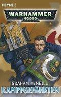 Kampfgefährten: Warhammer-40,000-Roman