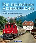Die deutschen Altbau-Elloks: Vorkriegs-Baurei ...