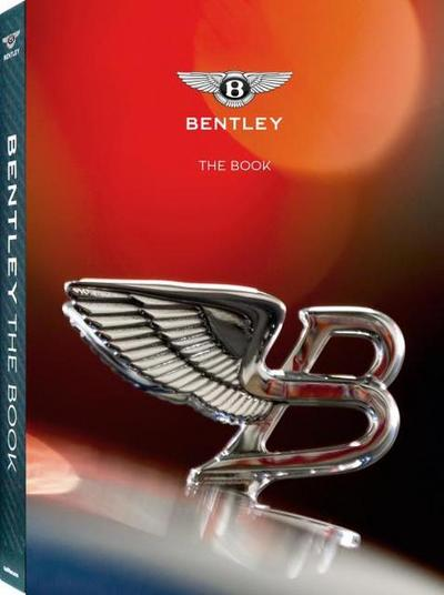 Bentley - The Book, Revised Edition
