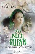 Das Buch Rubyn: Die Chroniken vom Anbeginn 2  ...