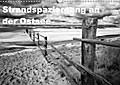 9783665915865 - Thomas Krebs: Strandspaziergang an der Ostsee (Wandkalender 2018 DIN A3 quer) - Schwarzweiss-Aufnahmen entstanden am Strand von Darß und Rügen (Monatskalender, 14 Seiten ) - Livre