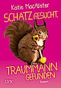 Schatz gesucht, Traummann gefunden (The Impor ...