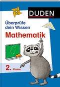 Überprüfe dein Wissen! Mathe 2. Klasse (Duden ...