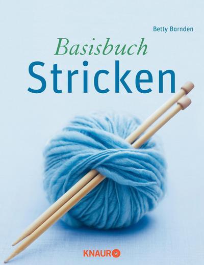 Basisbuch Stricken