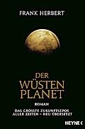 Der Wüstenplanet: Roman