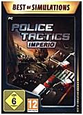 Police Tactics, Imperio, 1 CD-ROM