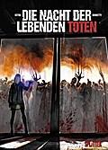Nacht der lebenden Toten, Die: Band 2. Mandys ...