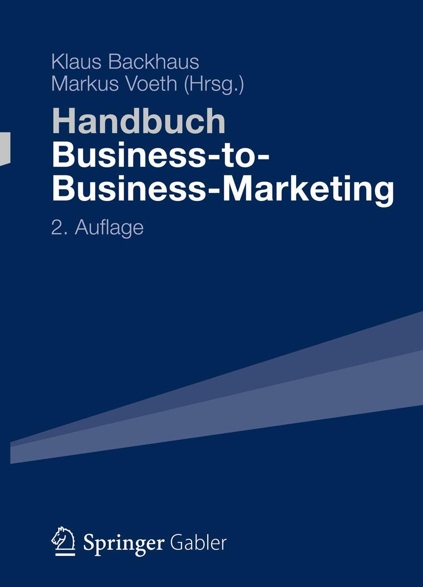 Handbuch-Business-to-Business-Marketing-Klaus-Backhaus