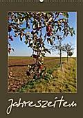 9783665615734 - Flori0: Jahreszeiten (Wandkalender 2018 DIN A2 hoch) - Die Natur eines Jahres im Wandel (Monatskalender, 14 Seiten ) - کتاب