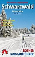 Schwarzwald Süd und Mitte