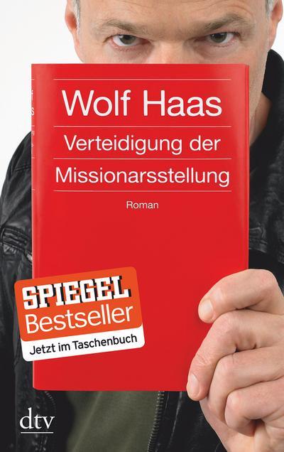 Verteidigung der Missionarsstellung: Roman