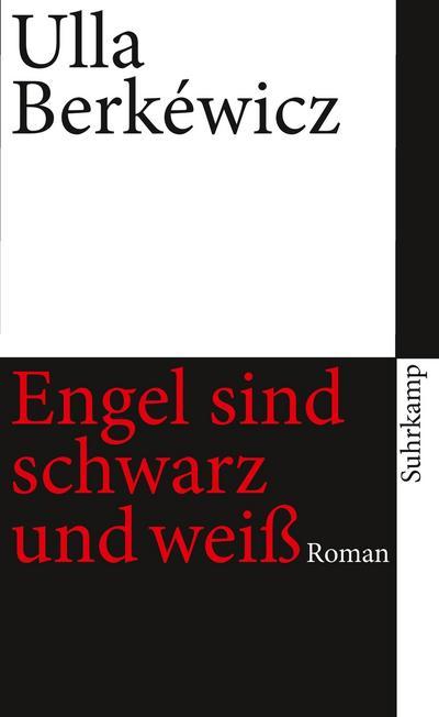 engel-sind-schwarz-und-wei-roman-suhrkamp-taschenbuch-band-2296-