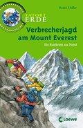 Verbrecherjagd am Mount Everest: Ein Ratekrim ...