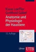 UTB Uni-Taschenbücher, Bd.13, Anatomie und Ph ...