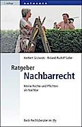 Ratgeber Nachbarrecht: Meine Rechte und Pflic ...