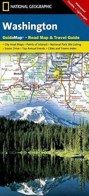 Washington-Road-Map-amp-Travel-Guide-National-Geographic-Maps