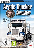 Alex Debogorski Arctic Trucker