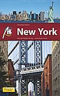 New York MM-City: Reiseführer mit vielen prak ...