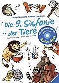 Die 9. Sinfonie der Tiere: Ein Instrumente-Ke ...