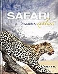 Safari exklusiv Namibia