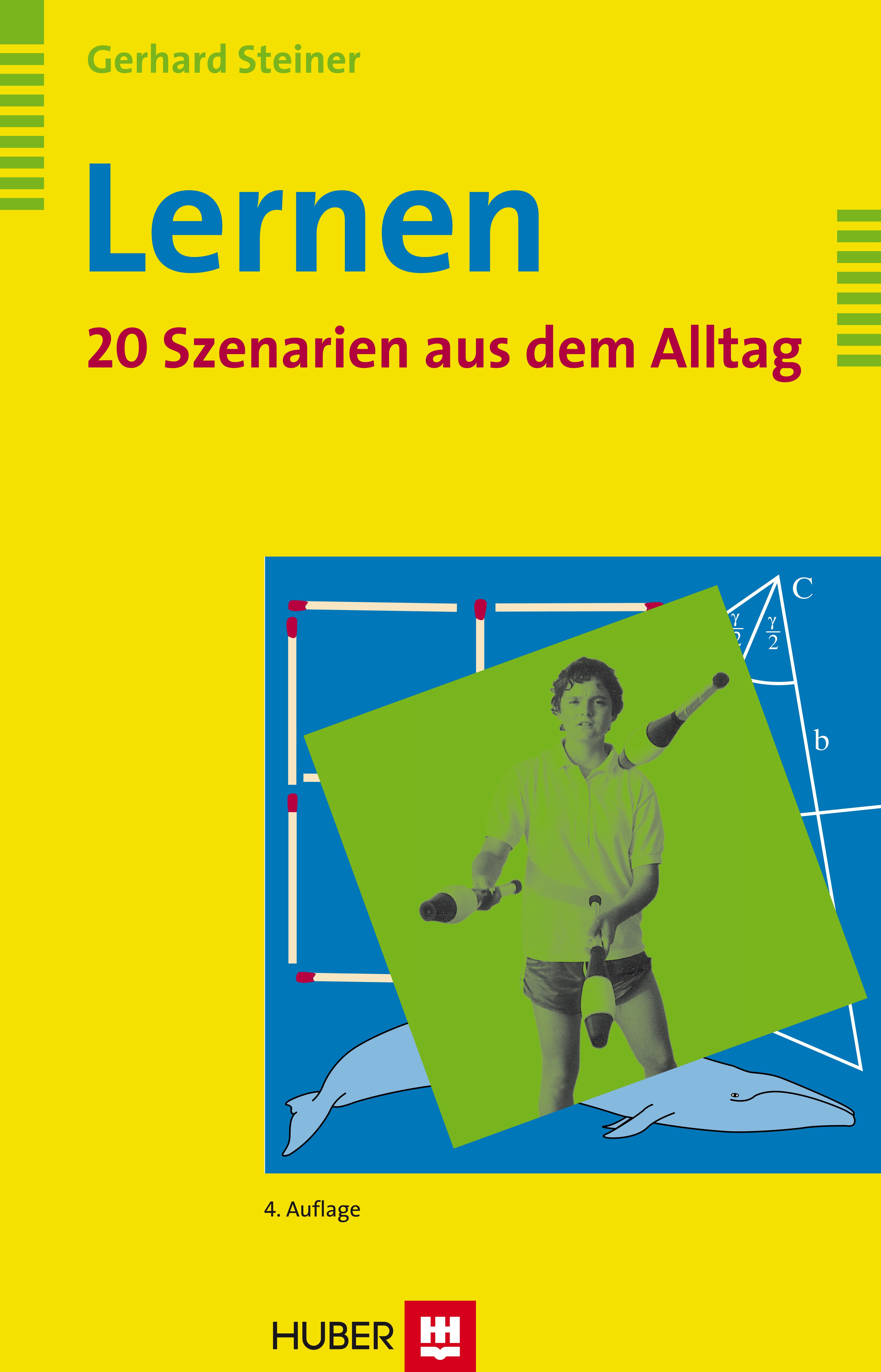 Lernen Gerhard Steiner