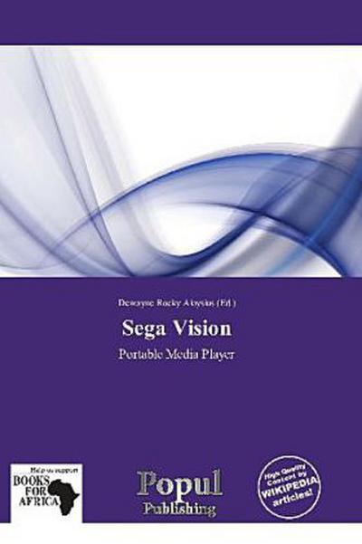 SEGA VISION