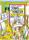 Jonas oder der Künstler bei der Arbeit