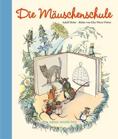 Die Mäuschenschule