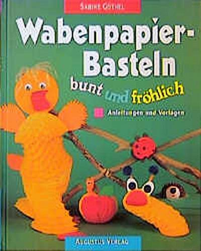 wabenpapier-basteln-bunt-und-frohlich