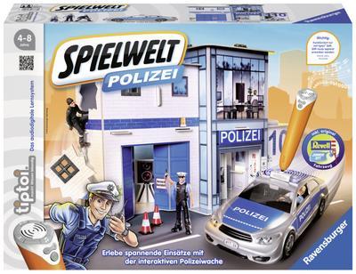 tiptoi-spielwelt-polizei-erlebe-spannende-einsatze-mit-der-interaktiven-polizeiwache