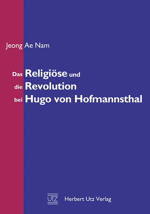 Das-Religioese-und-die-Revolution-bei-Hugo-von-Hofmannsthal