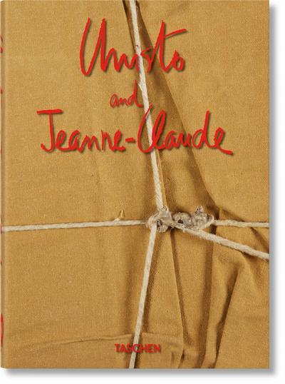 Christo and Jeanne-Claude. 40th Anniversary Edition (QUARANTE)