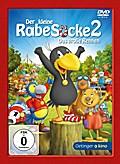 Der kleine Rabe Socke 2 - Das große Rennen (DVD)